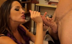 long sexy leggy brunette rides long cock kortney kane