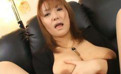 Chichi Asada is an amazing busty