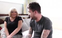 AgedLovE Mature Lady Alisha Hardcore Sex Situation