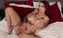 happy mouth!   anna bell peaks