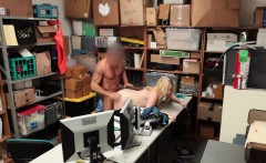 Robber Zoe Parker Giving Blowjob and Dicked