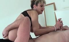 Unfaithful British Milf Lady Sonia Presents Her Big Naturals