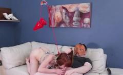 Amateur cumswallow compilation Slavemouth Alexa