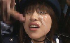 Asuka Sawaguchi Lovely Asian actress