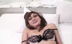 superb lingerie hardcore fuck with asian mariko
