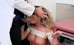 college chick jessa rhodes has oral sex with hung doctor