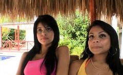 perfect colombian teen sluts