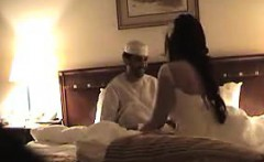 Arabic Couple Fucking- Muslim Scandal