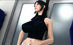 Episode 2 3D Hentai
