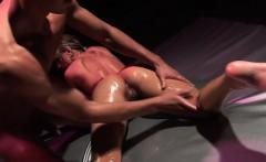 christina lee is a naughty girl, big natural titties and