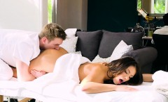 masseur rims and anal pounds milf