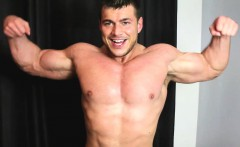 Secret Muscle Growth Formula