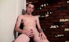 Jake is back to share his fat cock with us once more. He