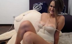 Favorite Perfect Busty Milf Show