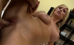 Brazzers - Baby Got Boobs - Full Body Massage