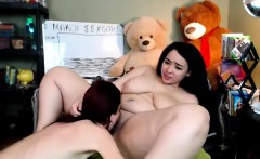 Fat Lesbian Girl Lick Chubby Pussy