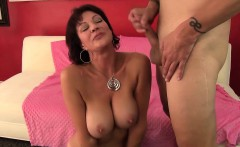 Mature model Vanessa Videl fucking