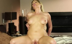 milfgonzo hot blonde jennifer best fucking her step son