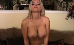 hot blonde milf kate frost in yellow