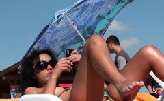 OUTDOOR ON THE BEACH