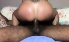 mature slut carrie anal interracial