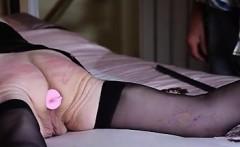 sub elena flogged and caned