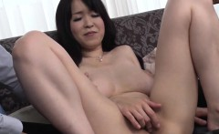 Casting for porn makes Yui Satonaka to act really nasty