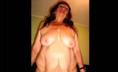latinagranny hot amateur pictures compilation
