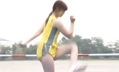 Free jav of Asian amateur in nude track