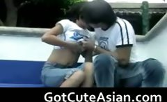 A Hot Pinay Facial 1 by GotCuteAsian
