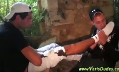 Euro amateur french blowjob gays