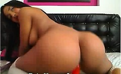 Latin Girl Webcam 19 Years Old