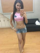 geile Asiatin
