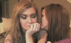 Two Slutty Girls Toying With Each Other