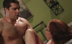 Waitress Penny Pax meet up and fucked by her customer
