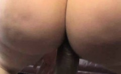 Chubby white girl giant cock sex