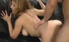 Busty MILF With A Dick And Her Machine