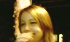 More teenagers girls on PussyEvent
