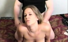 Horny Busty Girl Getting Fucked By Ed
