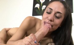 Beautiful babe fucked and fucked