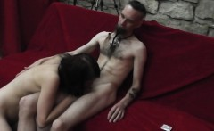 BJ, handjob and sex with hot TEEN at photoshoot