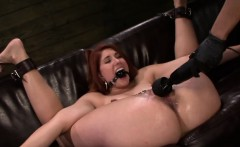 Rough Lesbian Action With Nasty Whores