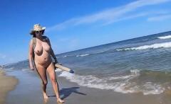 Beach Pleasures 1