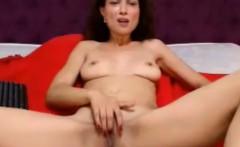 Orgasm for webcam mature housewife Caroline
