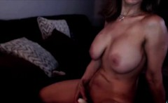 petite cougar milf Nicky with big tits