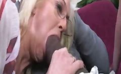 Mom And Daughter Suck BBC