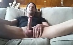 Our gay penis jerking thinking of smoking and vagina