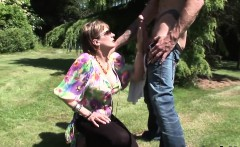 Unfaithful british milf lady sonia reveals her giant tits