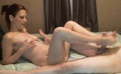 Horny Couple Fucking Aggressively