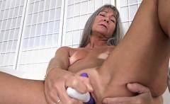 Hot milf sex with cumshot